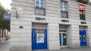 El ERE de BBVA es más caro que los de Santander y más barato que el último de CaixaBank