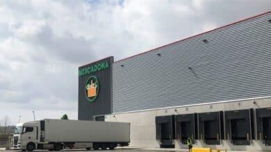 Mercadona invierte 28 millones de euros en un almacén en Getafe