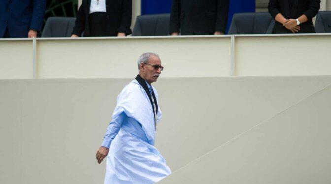 Pedraz archiva la querella contra Brahim Ghali y otra veintena de líderes polisarios por genocidio