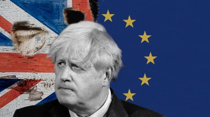 Cinco años después del referéndum: lo que el Brexit se llevó del Reino Unido