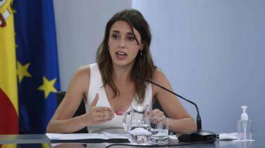 Montero presume de la autodeterminación de género tras el enfrentamiento con Carmen Calvo