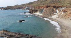 Mueren dos bañistas ahogados en la Cala Rajá del Cabo de Gata