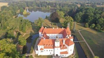 Los nueve palacios y castillos más espectaculares a la venta en toda Europa