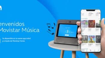Telefónica se lanza a por Spotify y Apple y presenta su plataforma de música en streaming