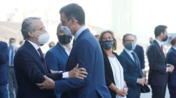 """La """"diplomacia económica"""" de Sánchez a favor de los indultos"""