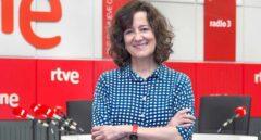 RTVE decide no formalizar el nombramiento de Mamen del Cerro como directora de Contenidos Informativos