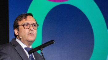 La Asamblea General de Cofares reelige a Eduardo Pastor como presidente