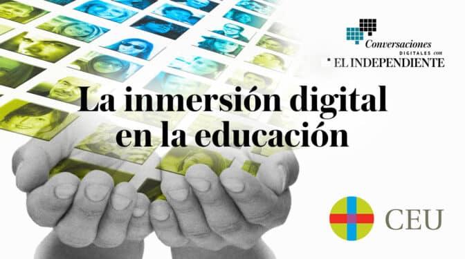La gran digitalización educativa por el Covid que revaloriza las humanidades