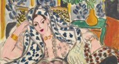 De Ingres a Picasso: las prostitutas que rompieron con la misoginia y el mandato de un sultán