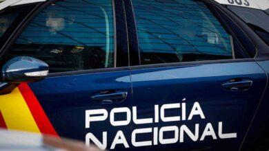 Buscan al poeta malagueño Salvador Marín Hueso, desaparecido en Almería