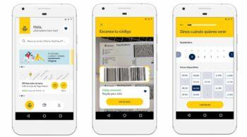 Las soluciones digitales de Correos para particulares y empresas