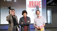 """Sabina: """"Krahe era el mejor, un sabio doctorado en sarcasmo"""""""