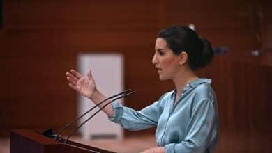 Vox advierte a Ayuso que exigirá la derogación de las leyes de género y el cierre de Telemadrid