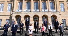 Los países del G7 acuerdan un impuesto de sociedades mínimo del 15%