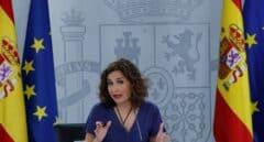"""Hacienda centra los Presupuestos de 2022 en """"seguir apoyando la recuperación"""" económica"""