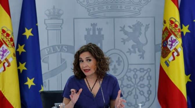 """Hacienda centra los Presupuestos de 2022 en """"seguir apoyando la recuperación"""""""