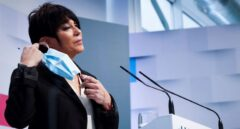 """EH Bildu llama a los partidos progresistas a poner """"pie en pared"""" frente a las """"tendencias fascistas"""" de PP y Vox"""