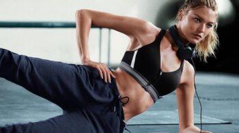 10 ejercicios para ponerse en forma en casa