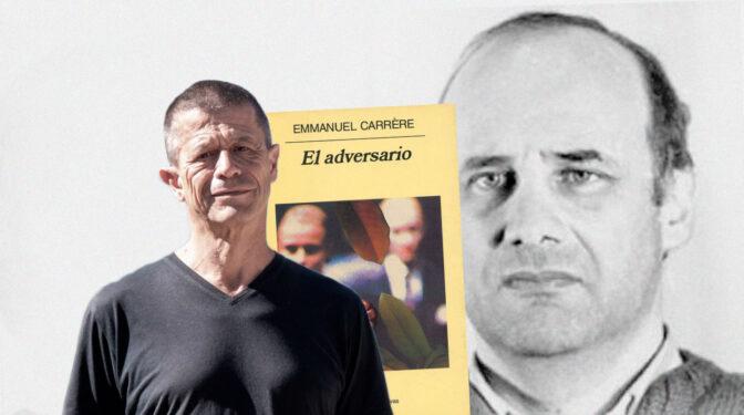 Los últimos días entre monjes de Jean-Claude Romand, el asesino múltiple que obsesionó a Carrère