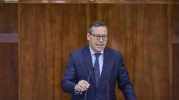 """""""No tenemos ningún problema en llegar a acuerdos con Vox y no vamos a aceptar lecciones del PSOE"""""""