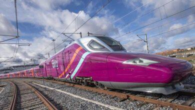 Avlo ofrecerá a partir del miércoles cuatro servicios diarios por sentido Madrid-Barcelona