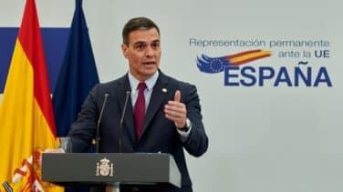 """Sánchez defiende que ahora los indultos son útiles y antes """"lo útil era el castigo"""""""