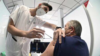 Sanidad notifica 3.504 contagios y la incidencia baja ligeramente a 113