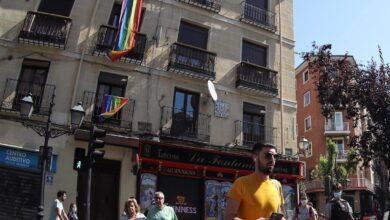 """¡A la calle sin mascarilla!: España se divide entre la """"sensación de libertad"""" y el """"miedo"""""""