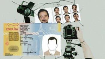 """Los fotógrafos se rebelan contra Marlaska por el DNI 4.0: """"El Gobierno nos va a hacer competencia desleal"""""""