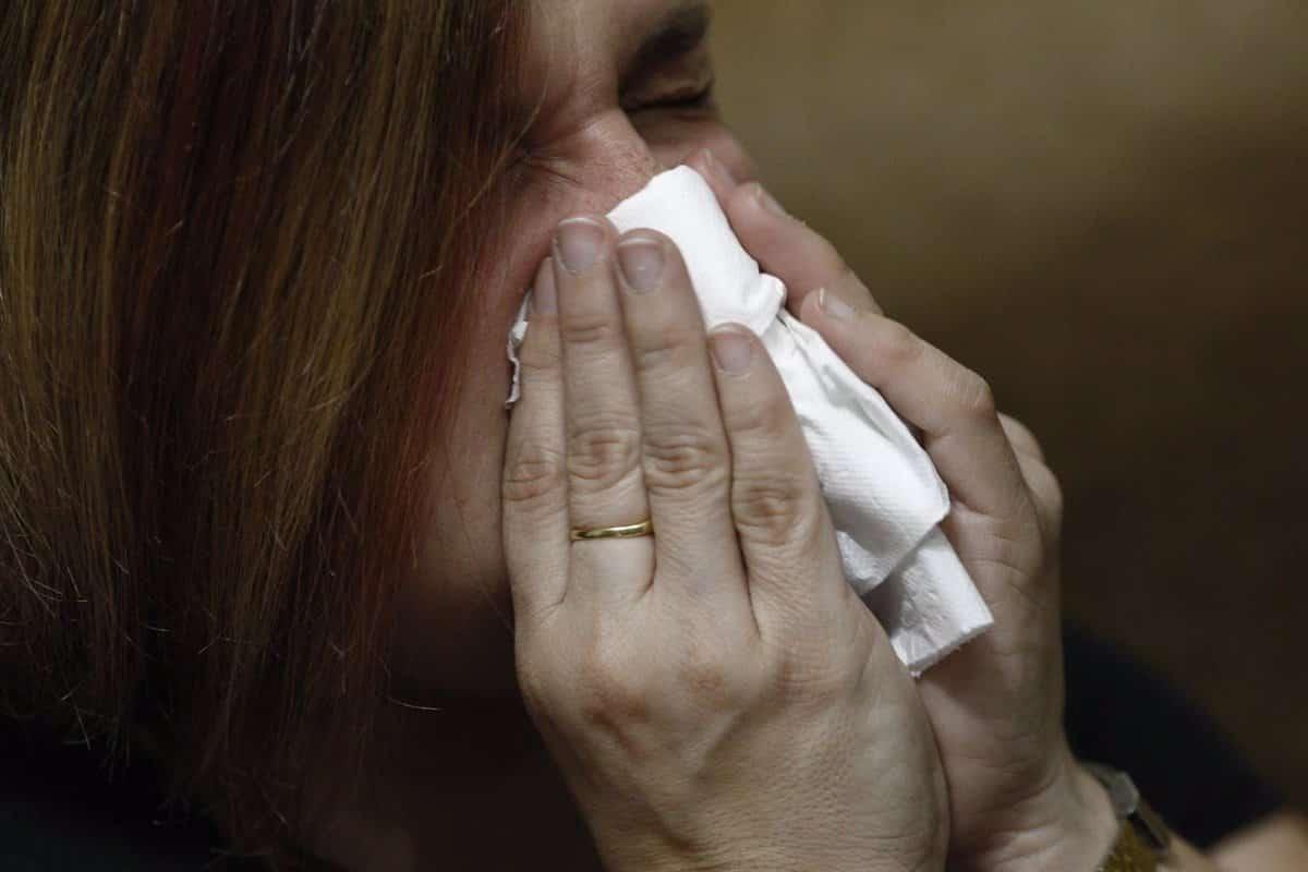 Un estudio de Yale apunta que los resfriados protegen contra el coronavirus
