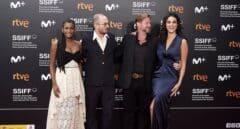 Conchas de plata sin distinción de género en el Festival de Cine de San Sebastián