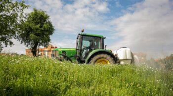 Los agricultores advierten del golpe que sufrirán las zonas rurales por las reformas energéticas del Gobierno