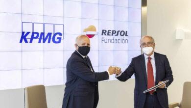 Repsol y KPMG se unen para que   España sea referente en compensaciones de emisiones en carbono