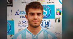 Muere un futbolista durante el partido de homenaje a su hermano fallecido