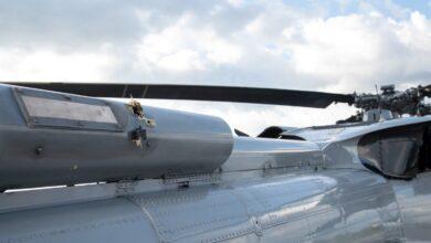 Atacan el helicóptero donde viajaba el presidente colombiano Iván Duque
