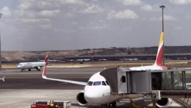 Las aerolíneas se preparan para un verano a medio gas