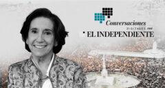 """Victoria Prego, sobre los indultos: """"Es mejor resistir sin ceder"""""""