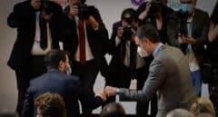 El independentismo sale en tromba para frenar la campaña de Sánchez sobre los indultos
