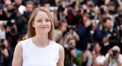 Jodie Foster recibirá la Palma de Oro de Honor en el Festival de Cannes