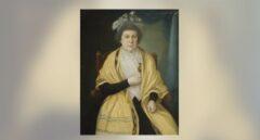 La obra, atribuida a Goya, corresponde en realidad al artista José Campeche.