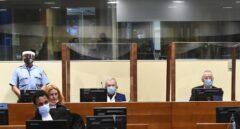 El tribunal de La Haya condena a 12 años a los jefes del espionaje serbio en el último juicio sobre la guerra de los Balcanes