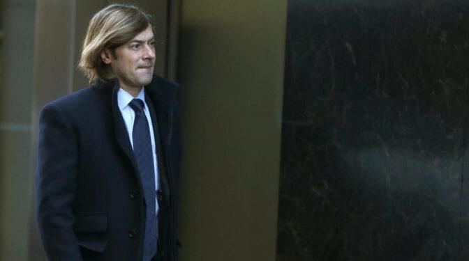 Un juez asumirá temporalmente casos que tramita Pedraz mientras llega su sucesor