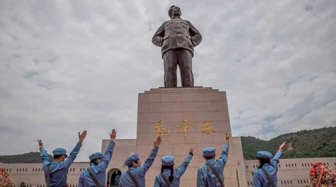 La evolución de la propaganda del PC Chino: mismo mensaje, diferentes medios