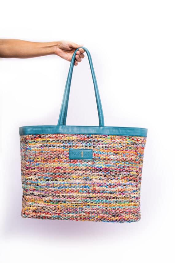 Marrakech, bolso de la marca de Paz Padilla y Anna Ferrer.