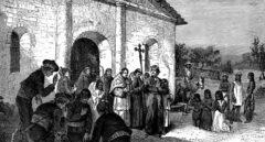 Recuperan un documento inédito de 1634 sobre las misiones en América