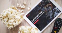 Aburridos del entretenimiento: la fatiga de la elección, el virus de Netflix