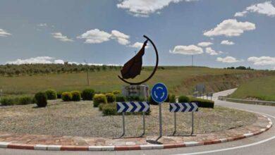 Extremadura cierra Monesterio, el pueblo del jamón