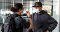 El periodista Mratt Kyaw Thu pide asilo en España tras varias semanas varado en Frankfurt