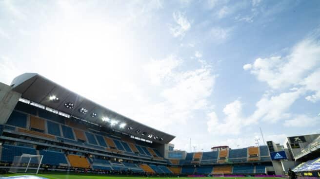 Estadio del Cádiz