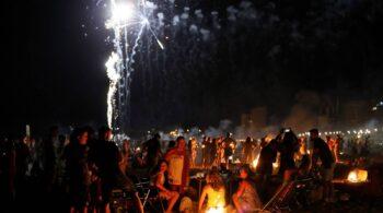 Dónde y cómo se va a celebrar San Juan en España